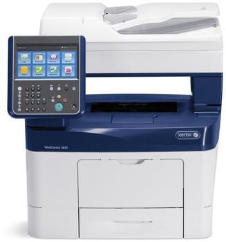Xerox WorkCentre 3655V/XM