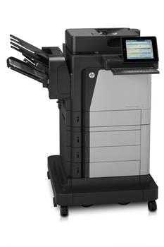 HP LaserJet Enterprise Flow MFP M630z (B3G86A)