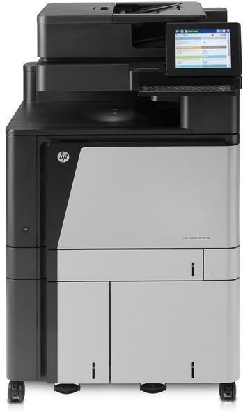 HP LaserJet Color Enterprise Flow MFP M880z+ (A2W76A)