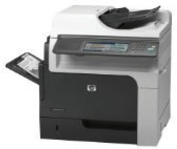 Hewlett-Packard HP Laserjet M4555 (CE502A)