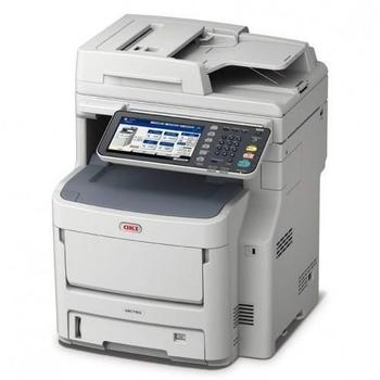 Oki Systems MC780dfnvfax