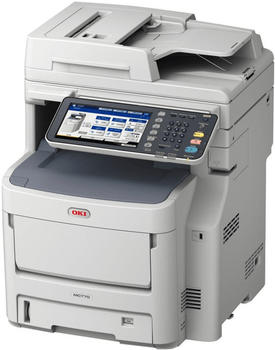 Oki Systems MC770dnvfax
