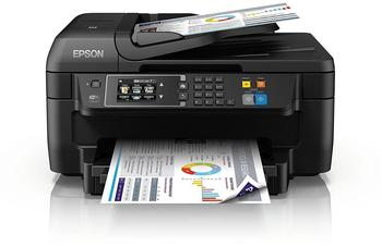 Epson WorkForce WF-2760DWF (C11CF77402)