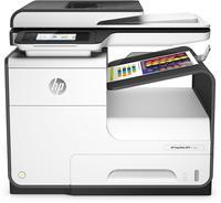 HP PageWide 377dw MFP Drucker