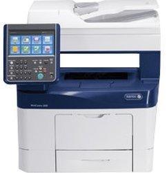 Xerox WorkCentre 3655X