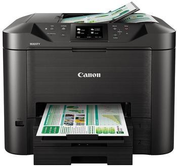 canon-maxify-mb5450-tintenstrahl-multifunktionsdrucker-a4-drucker-scanner-kopierer-fax-lan-wlan