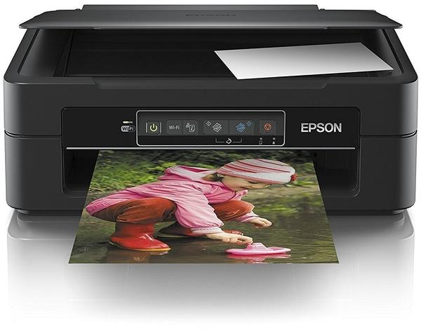 Epson Expression Home XP-245/247