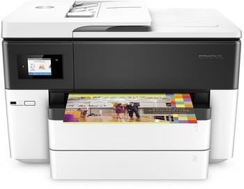 HP Officejet Pro 7740 eAiO