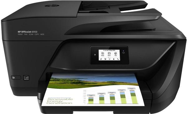 HP OfficeJet 6950 (P4C85A)