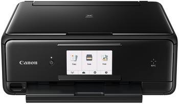 Canon PIXMA TS8050 Tintenstrahl-Multifunktionsdrucker