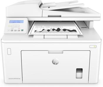 Hewlett-Packard HP LaserJet Pro MFP M227sdn (G3Q74A)