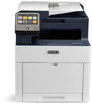 Xerox WorkCentre 6515DNI MFP A4
