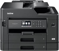 5 Tinten-Multifunktionsdrucker im C`t Test