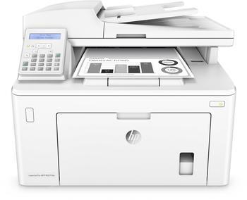 Hewlett-Packard HP LaserJet Pro MFP M227fdn (G3Q79A)
