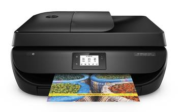 HP Officejet 4656 (K9V81B)