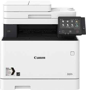 Canon i-SENSYS MF735Cx