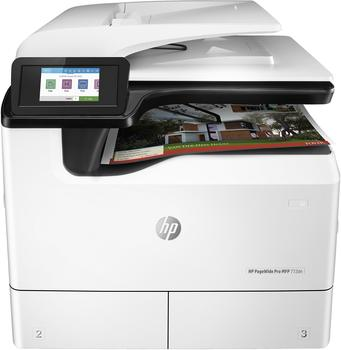 Hewlett-Packard HP PageWide Pro MFP 772dn (Y3Z54B)