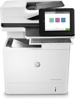Hewlett-Packard HP LaserJet Enterprise Flow MFP M631h (J8J64A)