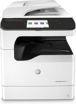 Hewlett-Packard HP PageWide Pro MFP 772z (Y3Z55B)