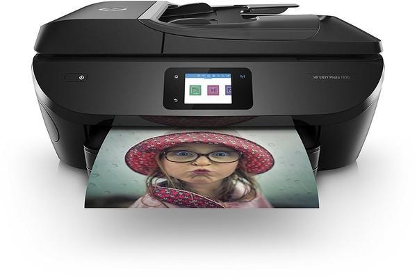 Hewlett-Packard HP ENVY Photo 7830 (Y0G50B)