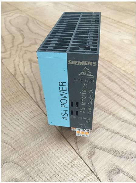 Siemens AS-I Netzteil (3RX9501-0BA00)