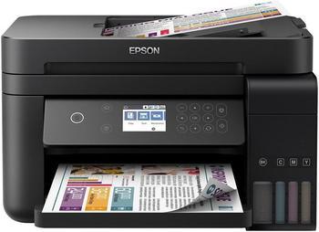 Epson EcoTank ET-3750