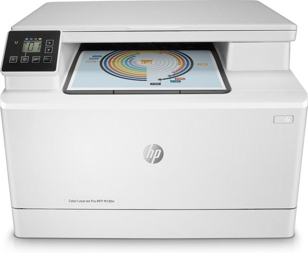 Hewlett-Packard HP Color LaserJet M180n (T6B70A)