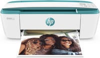 Hewlett-Packard HP DeskJet 3735 (T8X10B)