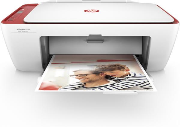 HP Deskjet 2633 (V1N06B)