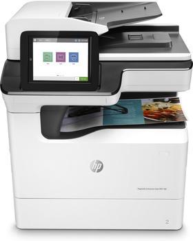 Hewlett-Packard HP PageWide Enterprise Color MFP 780dn (J7Z09A)