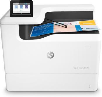 Hewlett-Packard HP PageWide Enterprise Color 765dn (J7Z04A)