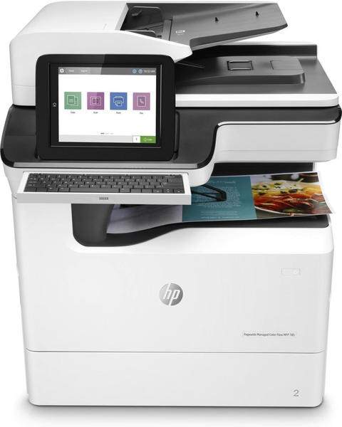 HP PageWide Enterprise Color MFP 785f (J7Z11A)
