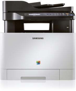 Samsung CLX-4195FN Multifunktionsdrucker
