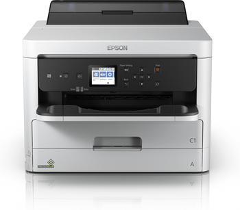 Epson WorkForce Pro WF-C5210DW