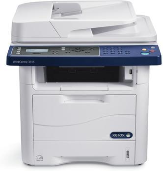 Xerox WorkCentre 3315DN