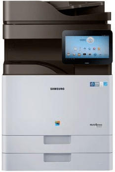 Samsung MultiXpress X4250LX
