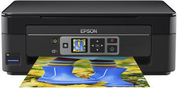 Epson Expression Home XP-352 5760 x 1440DPI Tintenstrahl A4 33Seiten pro Minu...