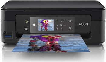 Epson Expression Home XP-452 Tintenstrahl, WLAN