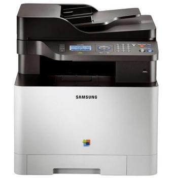 Samsung CLX-4195N + 5 Jahre Garantie