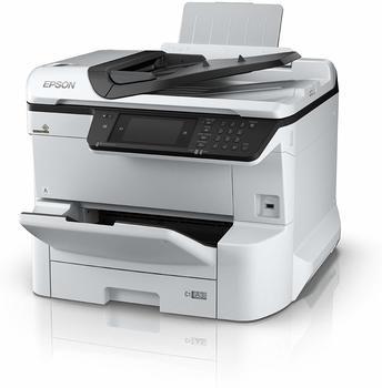 Epson WorkForce Pro WF-C8610DWF Tintenstrahldrucker