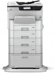 Epson WorkForce Pro WF-C8690D3TWFC