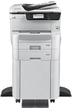 Epson WorkForce Pro WF-C8690DTWFC