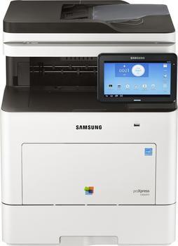 Samsung ProXpress C4060FX Farblaserdrucker Scanner Kopierer Fax