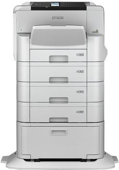Epson WorkForce Pro WF-C8190D3TWC
