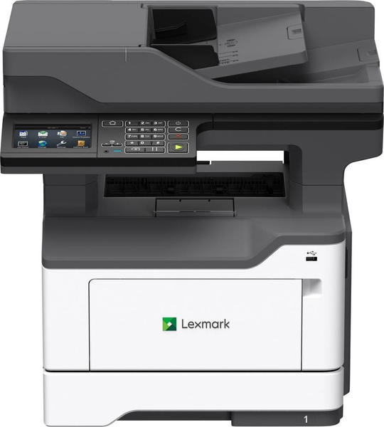 Lexmark MB2546adwe MFP mono printer
