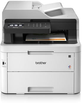 Brother MFC-L3750CDW Farblaserdrucker Scanner Kopierer Fax