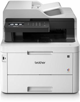 Brother MFC-L3770CDW Farblaserdrucker Scanner Kopierer Fax
