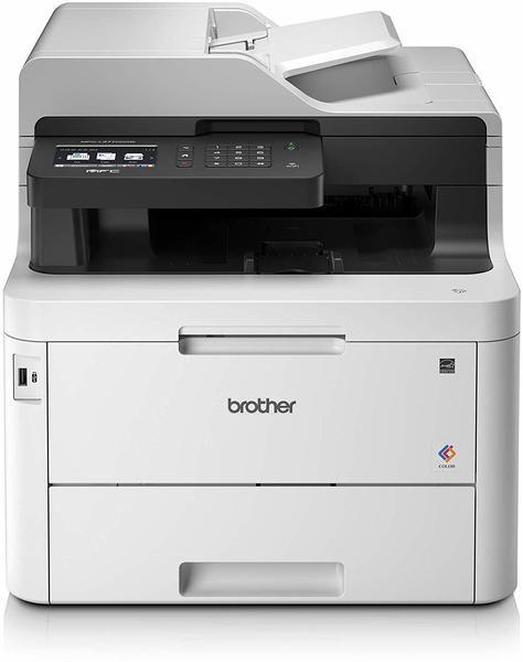 Brother MFC-L3770CDW Farblaserdrucker Scanner Kopierer Fax