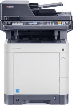 KYOCERA ECOSYS M6230cidn Farblaserdrucker Scanner Kopierer LAN