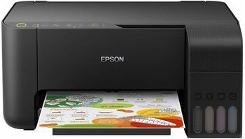 Epson ECO-Tank ET-2710 (C11CG86403)